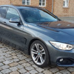 BMW 420d Coupe 6
