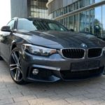 BMW 430i Coupe 7