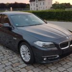 BMW 525d Luxury 5