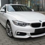 BMW 420d Coupe 7